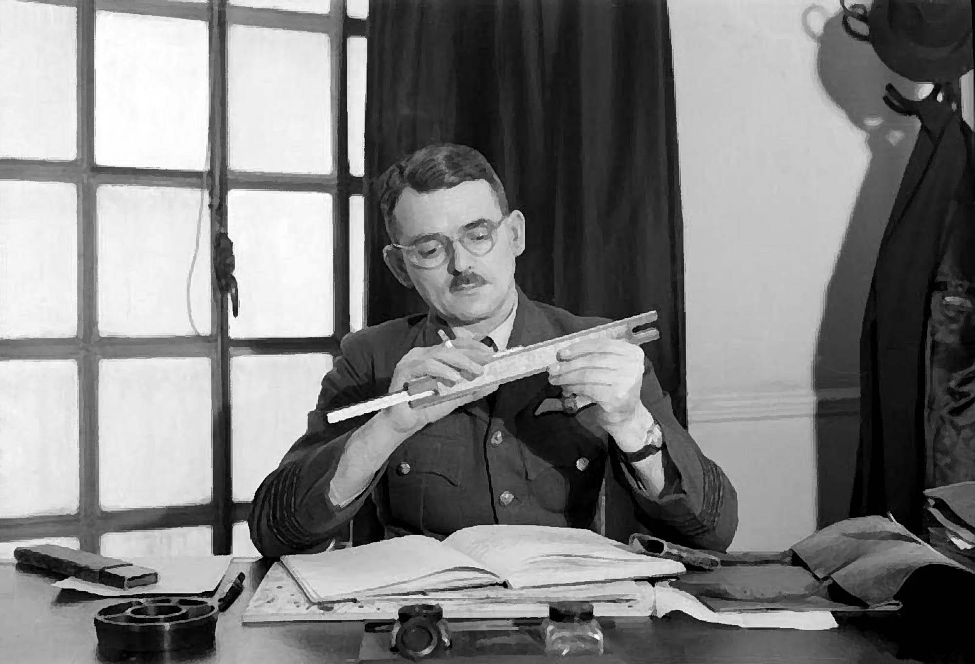 Frank Whittle CH