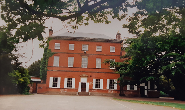 Braunstone Hall Junior School